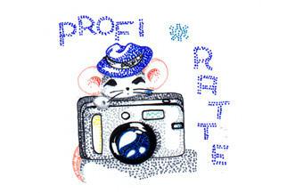 Profiratte :say cheese: by pico-pito