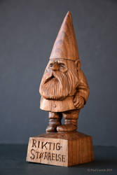 Nisse by nightserpent