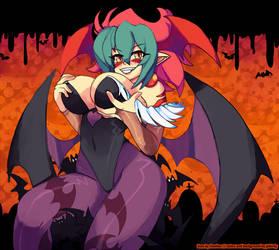 collab:. heartcore halloween 3 by tlwelker