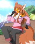 #25 Horo (Spice and Wolf) FUNDED! by DesertFoxKatbox
