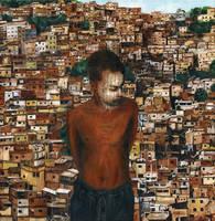 Favela by martinduggan