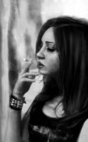 .:Smoke:. by MarioTeodosio