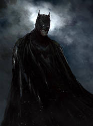 Batman-day by MarioTeodosio