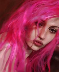 Charlotte by MarioTeodosio