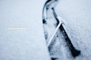 Covered in White by confucius-zero