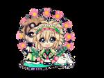 little TRC Fan art by MelodiyaMoon