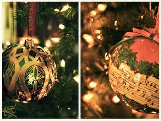 O Christmas tree by KSJaber