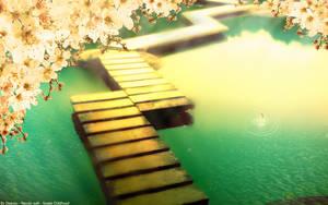 Oriental Blossom by deanzu