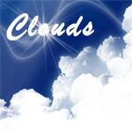high definition clouds by deanzu