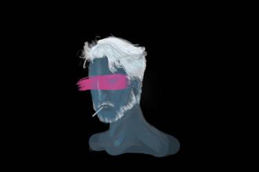 blind by PreachersKid7