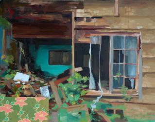 Open Derelict by seneschal
