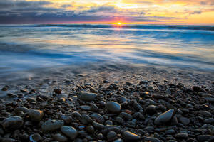 Tidal Dreams by Capturing-the-Light