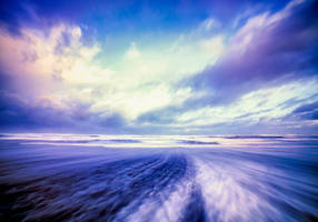 Feeling Blue by Capturing-the-Light