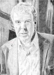 Jeremy Clarkson by kaixax555