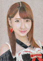 Yuki Kashiwagi by kaixax555