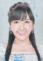 Mayu Watanabe by kaixax555