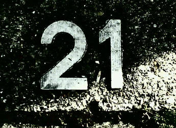 21 by Dread30Nights