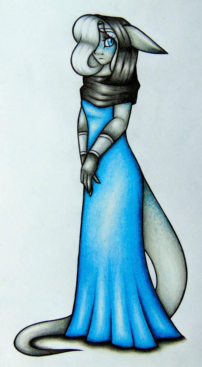 lady anima