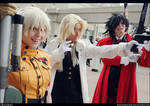 Hellsing: I will Follow by Redustrial-Ruin