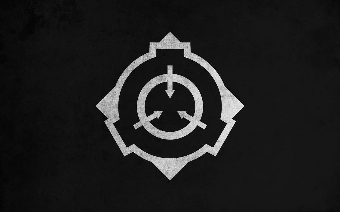 SCP Foundation by GreatPaperWolf