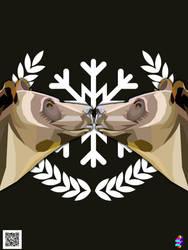 Bear Inverno by TOLLTROLL