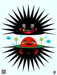 Monster by TOLLTROLL