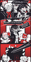 P5: Power of the Wildcard by xXNovaNepsXx