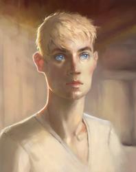 Blond by Ulltuss