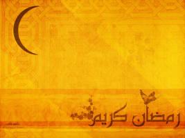 ..:Ramadan Kareem:.. by poprage
