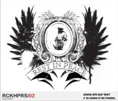 RIP logos by soundstream