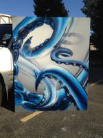 Blue e 2012 by estria