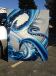 Blue e 2012 by estria