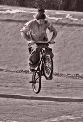 BMX by IanaPopova