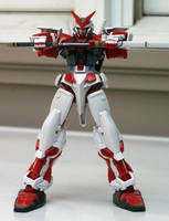Astray Red Frame model by xen84