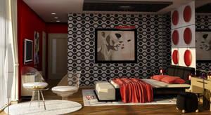 bedroom by xsekox