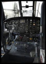 Cockpit by xsekox