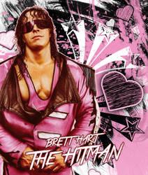 The Hitman by stetsontalon