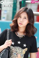 Dahee - Kim Nana (Monstar) by maarsakurita