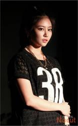 Dahee - GLAM by maarsakurita
