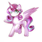 Adult Flurry  by TingSan