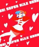 LOVEVU LOVEVU LOVEVU LOVEVU by gamechildd