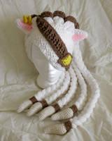 Rengar Hat by theCuddlyCephalopod