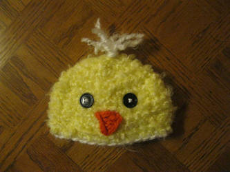 Duckie Hat by pootoo