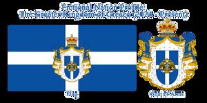 Fictional Nation Profile: Greater Greek Kingdom by RedRich1917