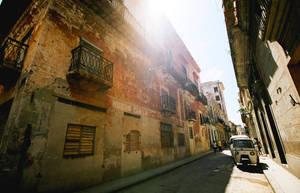 Dilapidation Street by lmojtahedi