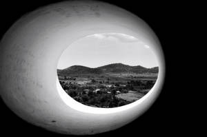Tunnel Vision by lmojtahedi