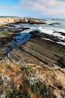 Cliffside by lmojtahedi