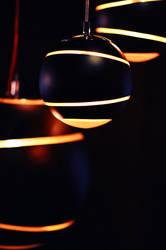 Spherical Glow by lmojtahedi