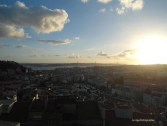 de Lisboa com carisma by Airaph