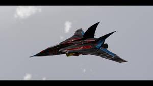 TurboKat Deluxe by Nym182